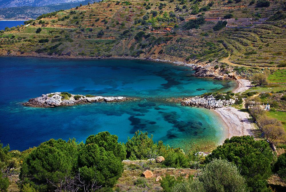 Mediterranean Summer Photo - Legacy